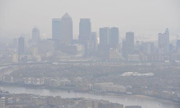 'Compelling' evidence air pollution worsens coronavirus