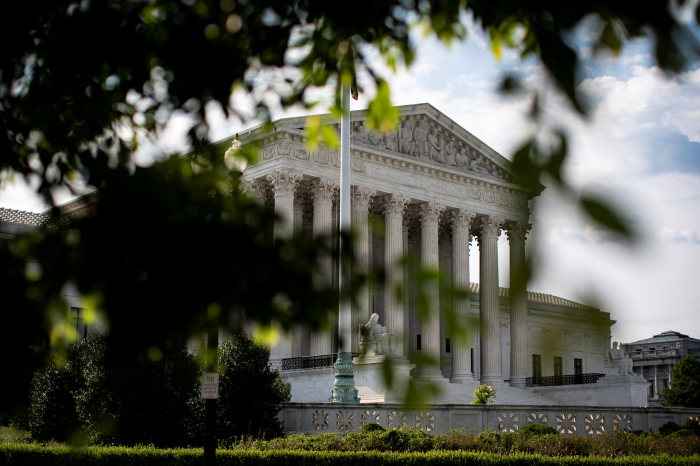 US Supreme Court allows federal executions