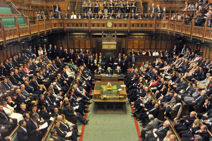 UK House of Commons: Armenian agression further escalates Nagorno-Karabakh conflict