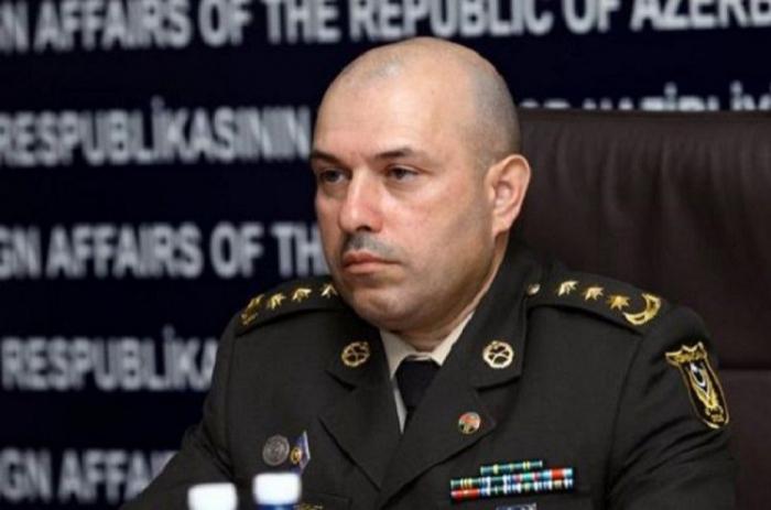 Armenische Streitkräfte beschießen erneut Aserbaidschans Dorf Dondar Guschchu