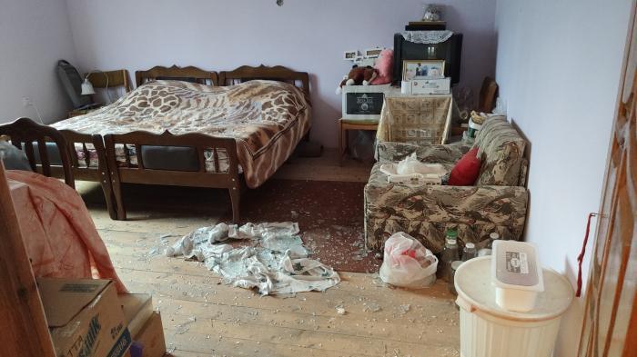 Zivilist durch Beschuss der armenischen Streitkräfte in Tovuz getötet