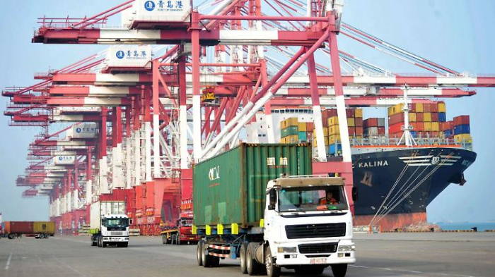 Chinas Außenhandel trotzt Corona-Krise