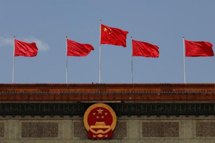 Studie -   China baut militärische Präsenz in Afrika massiv aus