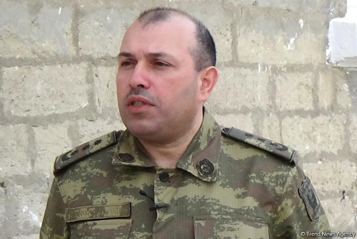 Armenian military forced to retreat after suffering heavy losses: Azerbaijani MoD