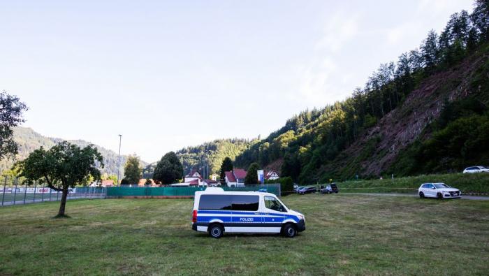 Entwaffnete Polizisten handelten laut Polizeipräsident korrekt