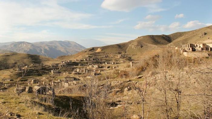 Resolution of Nagorno Karabakh Resurfaces -   ANALYSIS