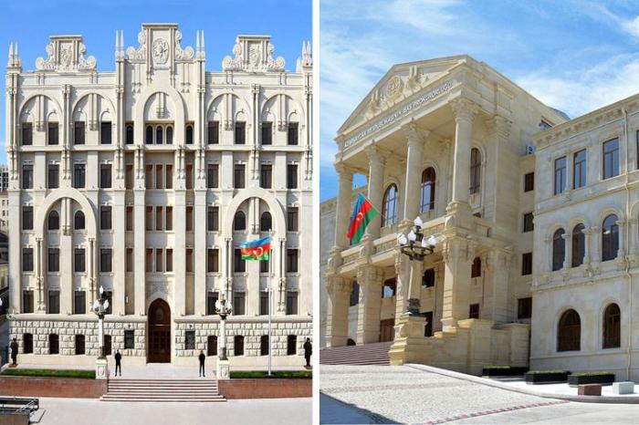 Baş Prokurorluq və DİN-in birgə bəyanatı -  RƏSMİ
