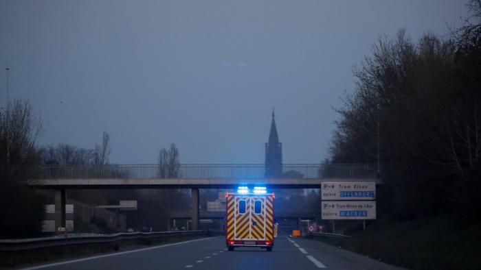 Cinco niños de una misma familia fallecen en un accidente vial en Francia