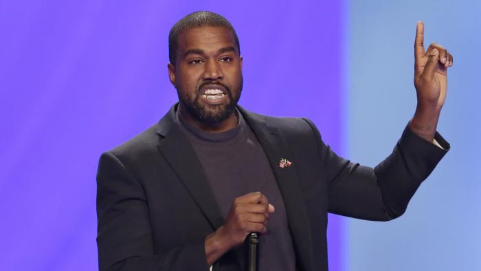 Kanye West no presenta las firmas para calificar como candidato presidencial en Carolina del Sur