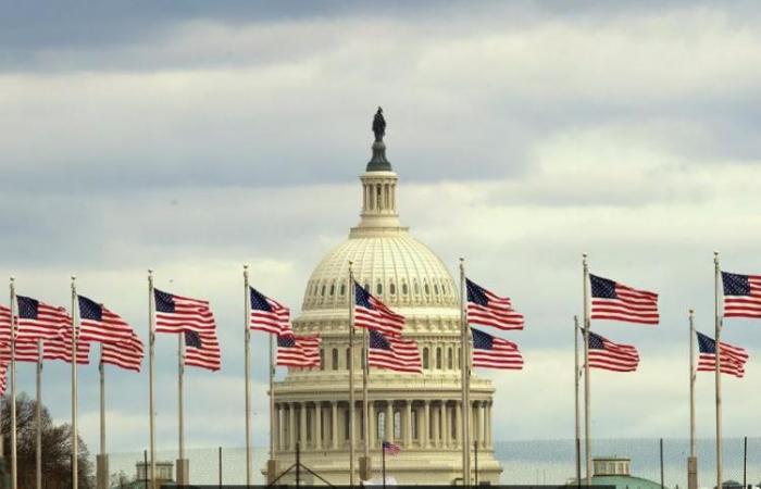 U.S. Congress recognizes occupation of Azerbaijan