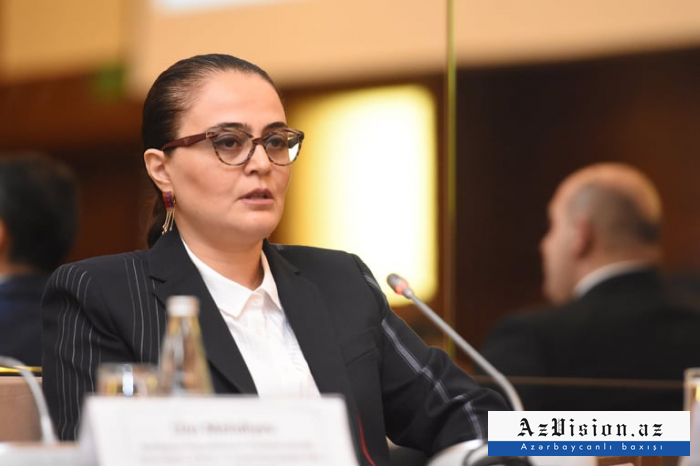 145th anniversary of Azerbaijani press – new challenges in the field of information and communications