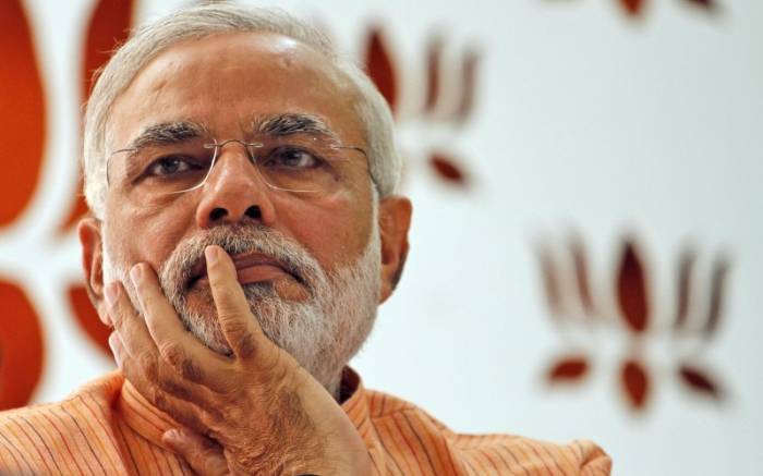 There has never been a better time to invest in India: PM