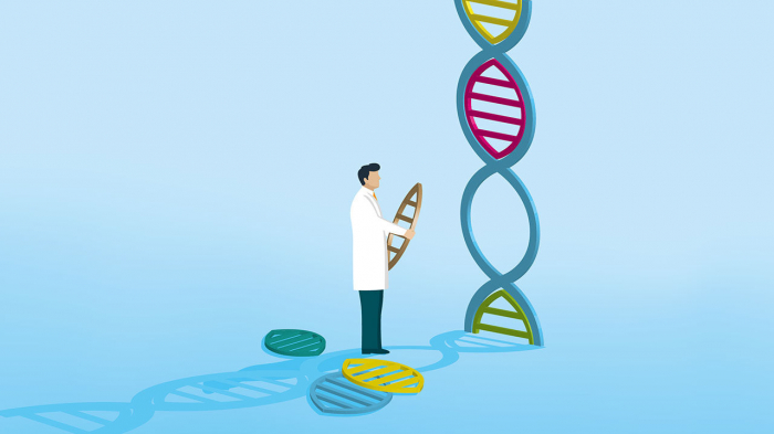 Once science fiction,   gene editing   is now a looming reality -   OPINION