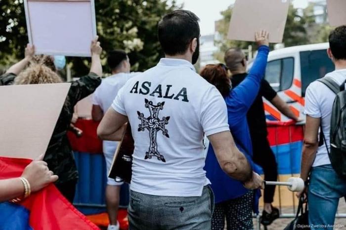 Jewish organizations condemn assaults by Armenians against Azerbaijanis in LA