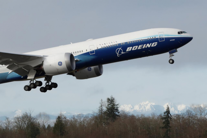 Boeing to delay 777X as demand drops for big jets - sources