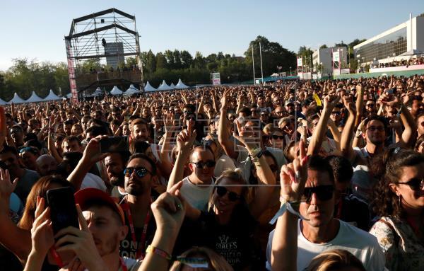 El DCODE, otro festival que se aplaza a 2021