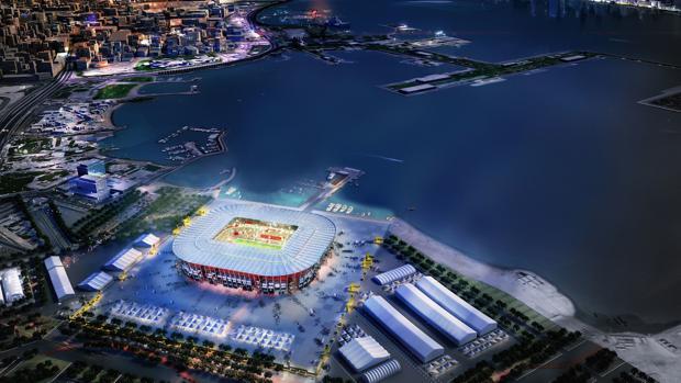 Qatar, interesado en albergar los Juegos Olímpicos y Paralímpicos de 2032