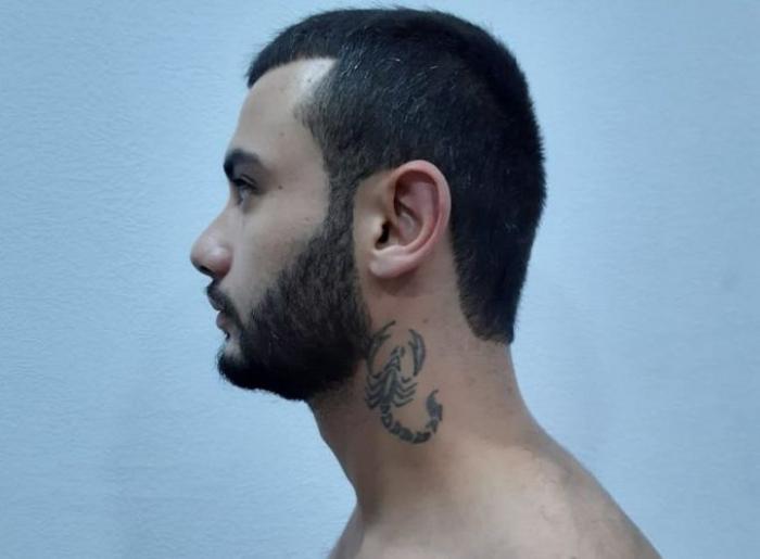 """""""İnstagram""""da narkotiki təbliğ edən şəxs saxlanıldı"""