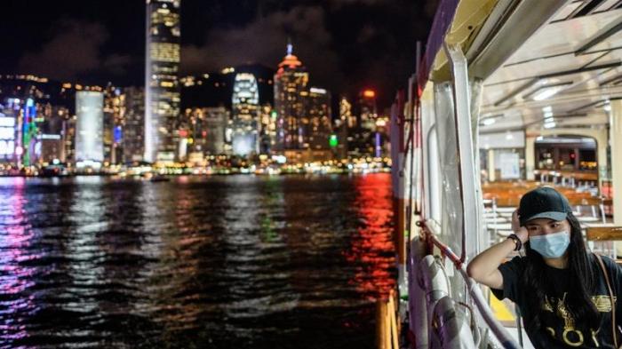 New Zealand suspends Hong Kong extradition treaty