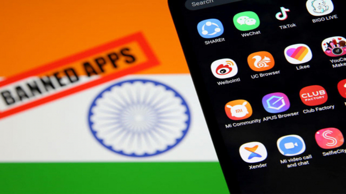 India issues ban on 47 more Chinese apps amid heightened border tensions