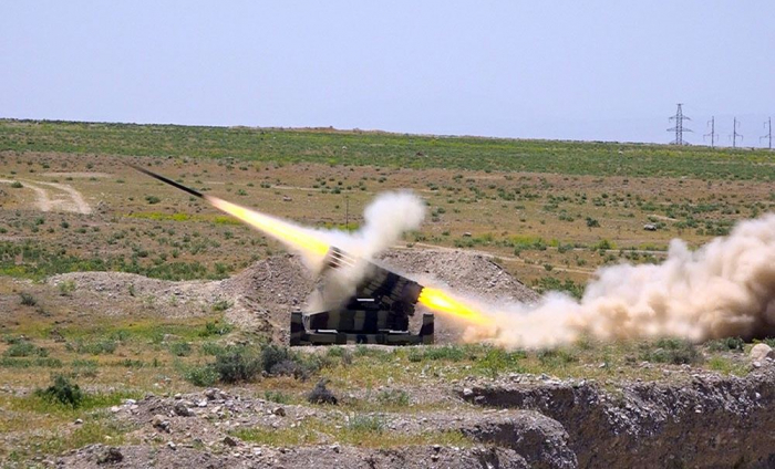 """""""Azerbaijani army's effectiveness linked withArmenians' vandalism in foreign countries"""""""