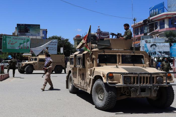 Taliban announce three-day ceasefire on Eid