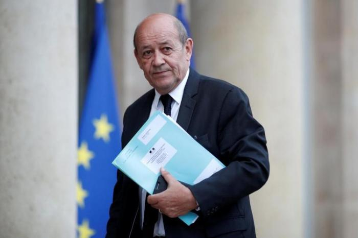 France pledges 'every effort' to find political solution to Karabakh conflict