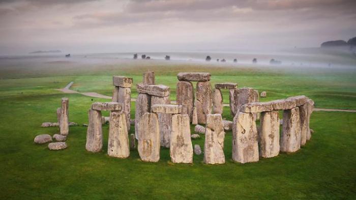 Forscher lösen Stonehenge-Rätsel