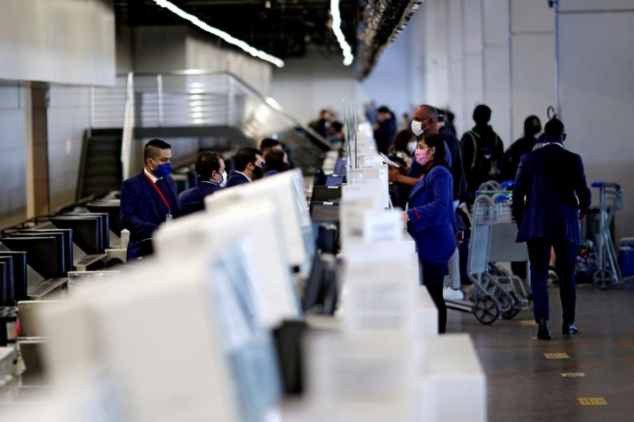 Brazil reopens its air borders to tourists even as coronavirus deaths spike