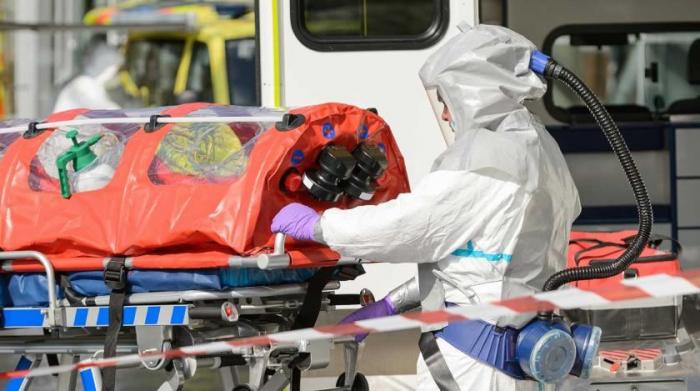 Turkey confirms 967 new COVID-19 cases