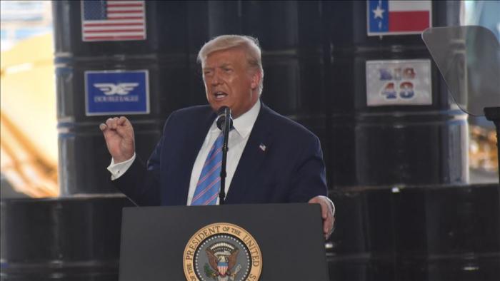 Trump intenta retrasar las elecciones presidenciales
