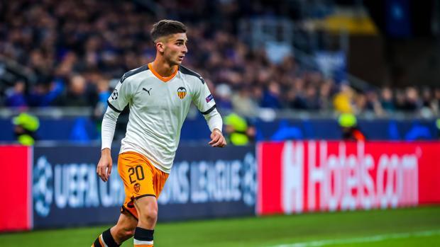 El fútbol español tiene problemas en relación con cautivar a sus jóvenes talentos