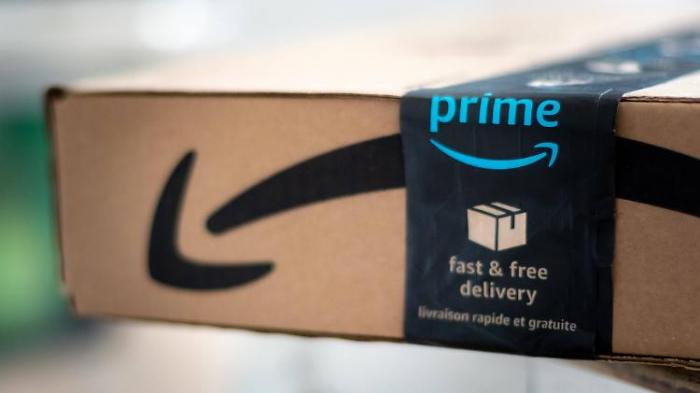 Amazon steigert Gewinn in Krise massiv