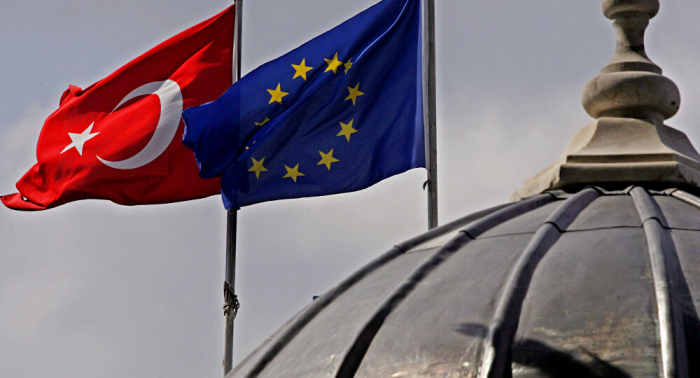 EU-Beitritt der Türkei in nächsten 15 bis 20 Jahren ausgeschließen