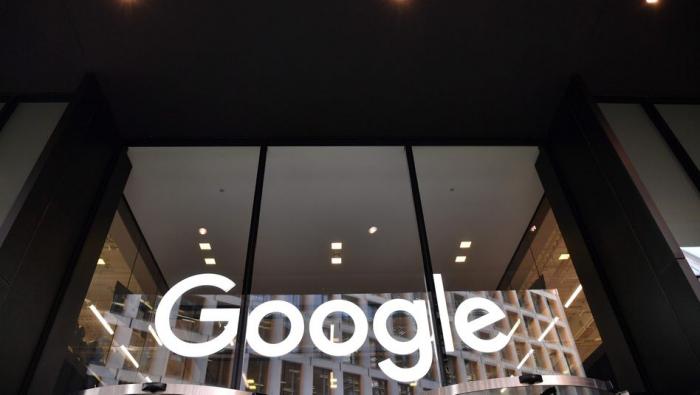 Zweites Quartal in der Coronakrise - Google-Mutter Alphabet