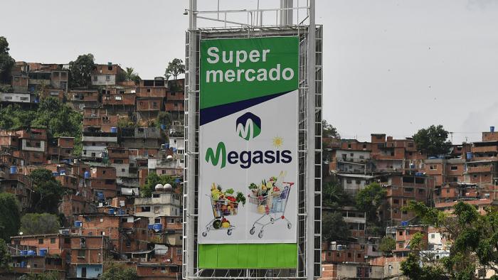 Irán abre en Venezuela su primer supermercado en Latinoamérica
