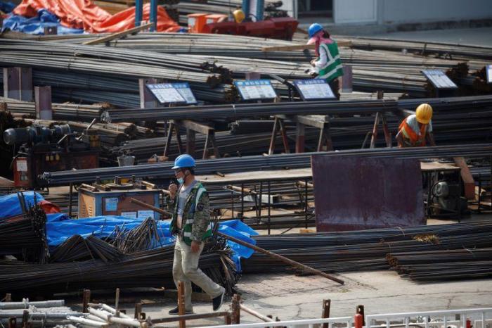 Chinesische Industrie übertrifft im Juli Analysten-Erwartungen