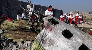 Ucrania prevé demandar a Irán en caso de negociaciones vanas sobre el derribo de Boeing