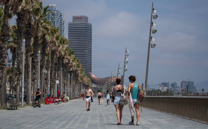 Auswärtiges Amt mit Reisewarnung für drei spanische Regionen