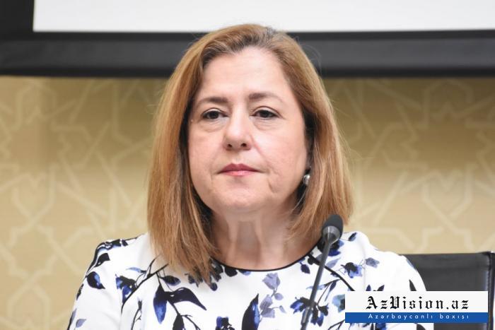 La persona oficial de la OMS exhortó a los ciudadanos de Azerbaiyán