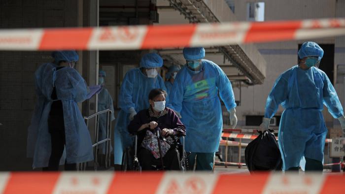 Tedros Adhanos: los efectos de la crisis sanitaria del coronavirus se sentirán durante décadas