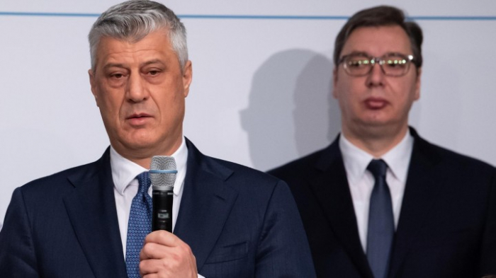 Frankreich und Deutschland planen Kosovo-Gipfel am Freitag