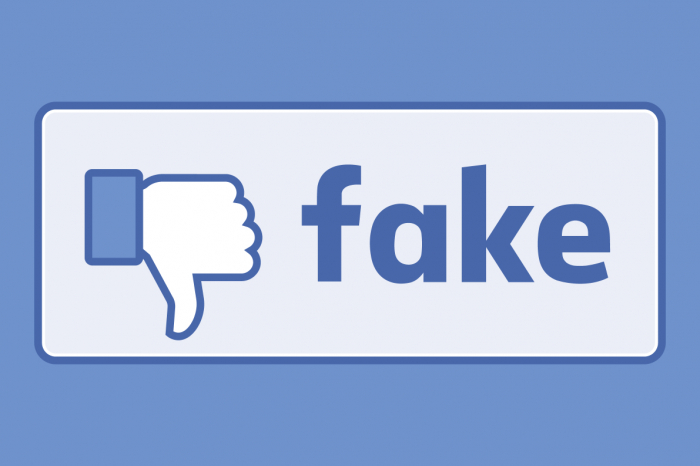 Fake accounts are constantly manipulating what you see on social media