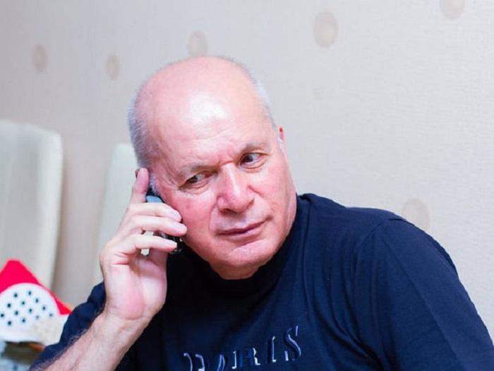 """""""Ordumuzun gücünə, qüdrətinə güvənirik"""" -  Xalq artisti"""