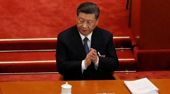 الصين تدعو المجتمع الدولي إلى عدم التدخل في شؤونها