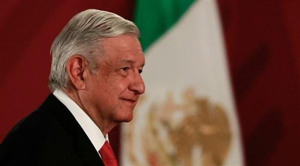 الولايات المتحدة تدعو الرئيس المكسيكي لزيارة واشنطن