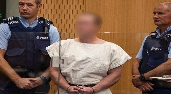 نيوزيلندا: 24 أغسطس موعد الحكم على مرتكب مذبحة المسجدين