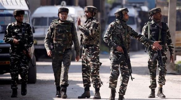 مقتل ثمانية شرطيين في كمين شمال الهند