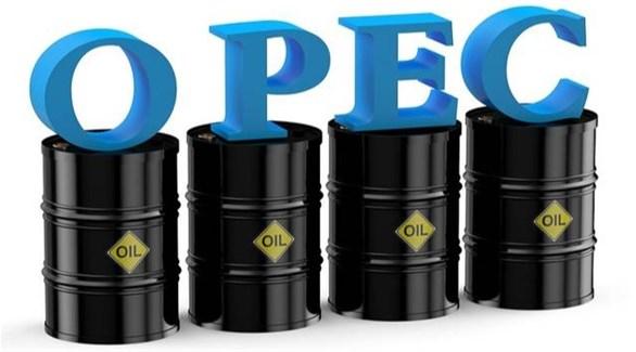 الخام الأمريكي يصعد أكثر من 2% ونفط أوبك يتجاوز 40 دولاراً