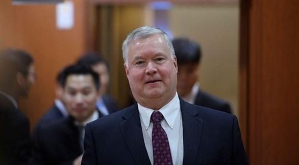 مبعوث أمريكي في كوريا الجنوبية يبحث المحادثات النووية المتعثرة مع الشمال